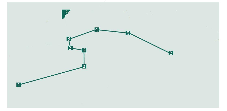 slowakei route rundreise
