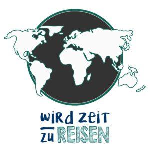 wird zeit zu reisen logo