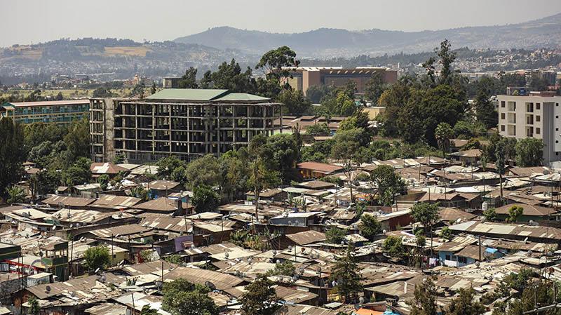addis abeba äthiopien reisen