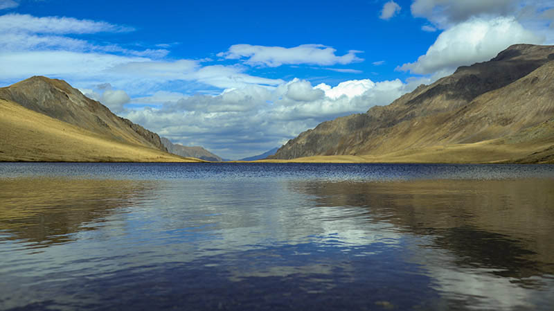 black rock lake lagodekhi nationalpark