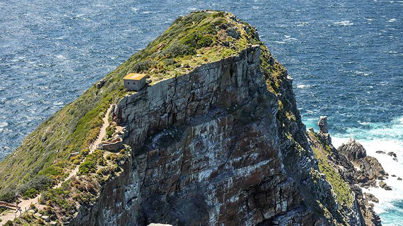 cape point national park südafrika
