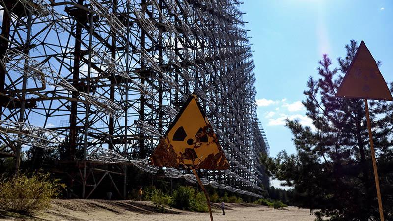dugar radar tschernobyl