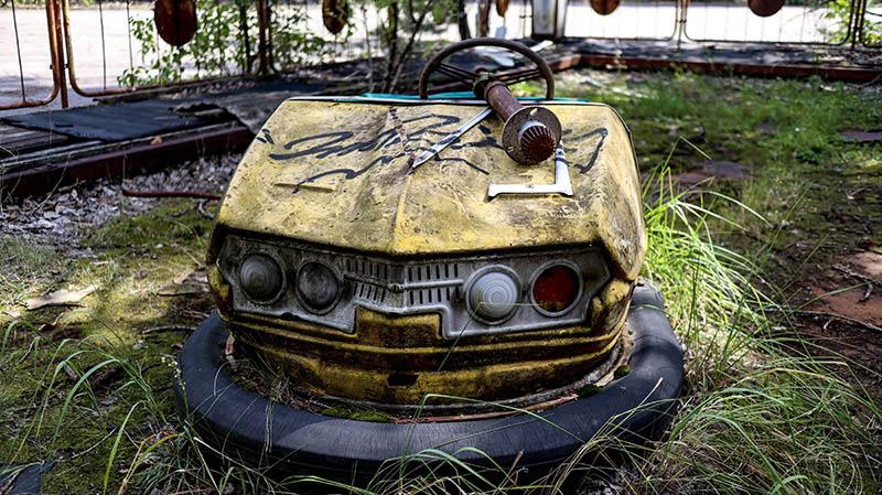 reisen nach tschernobyl