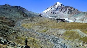 gergeti gletscher georgien tageswanderung