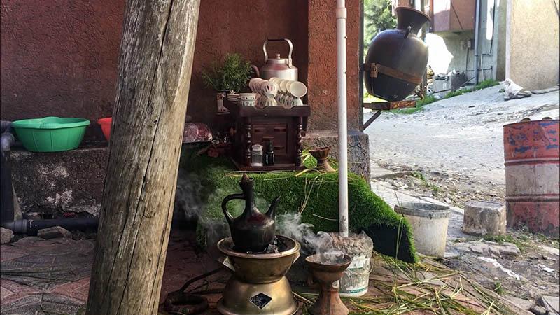 günstig kaffee trinken in addis abeba preise