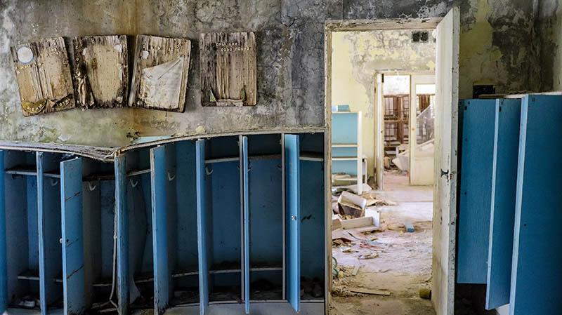 kindergarten tschernobyl chernobyl prypjat
