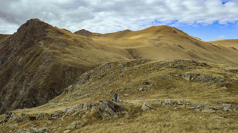 Kachetien lagodekhi national park
