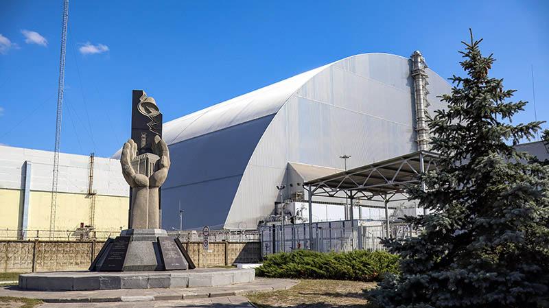 tschernobyl reaktor 4 heute