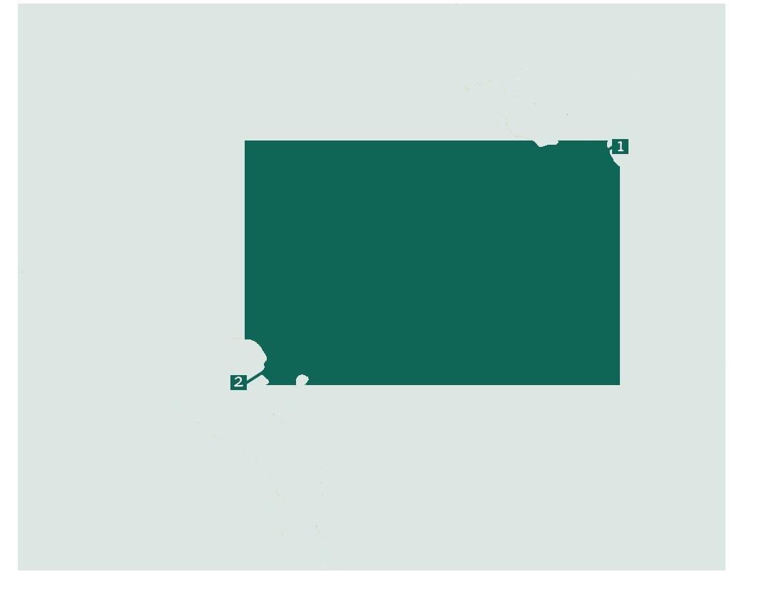 seychellen inselhopping route