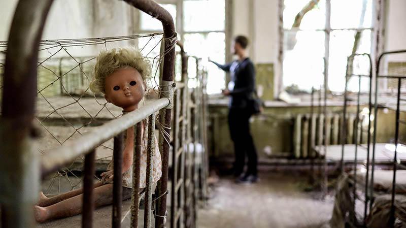 kindergarten sperrzone prypjat tschernobyl