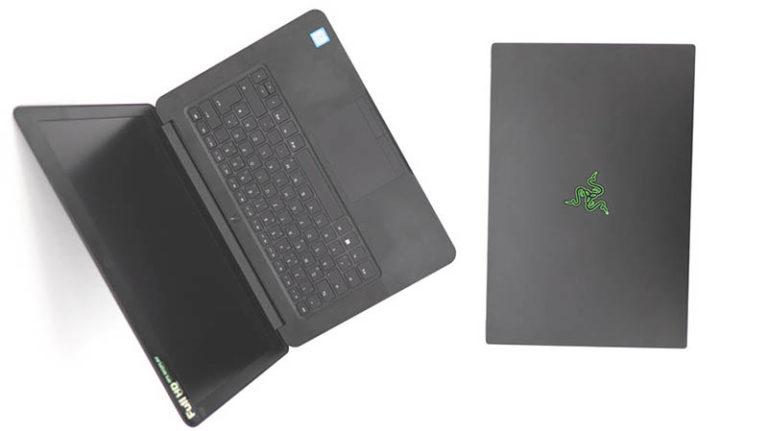 laptop razer 15 zum reisen nutzen