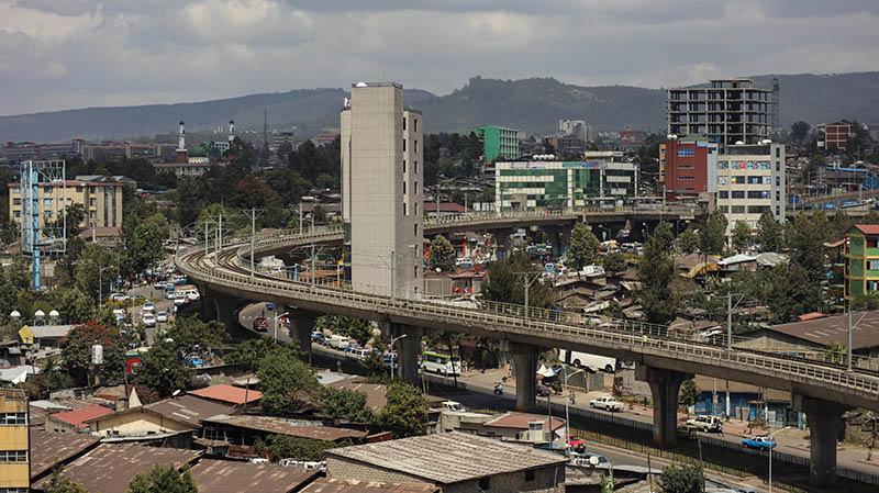 morddrohung in addis abeba äthiopien