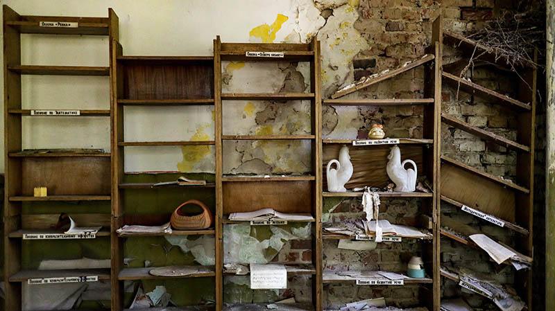 atomkatastrophe tschernobyl ukraine