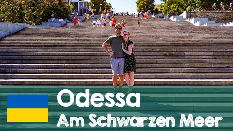 odessa sightseeing reisebericht youtube video